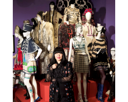 On Demand: The World of Anna Sui