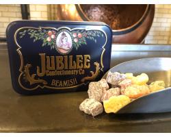 Jelly Babies - 4oz in Jubilee Tin