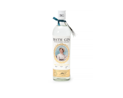 BATH GIN 70CL BOTTLE