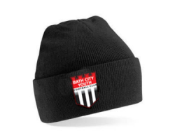 BATH CITY BEANIE HAT