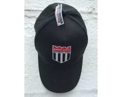 BATH CITY BASEBALL CAP