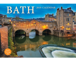 BATH CALENDAR 2019
