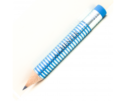Chester Giant Pencil - Blue