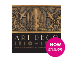 Art Deco 1910- 1939