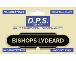Bishops Lydeard Fridge Magnet