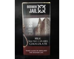 Chocolate Bar Salted Caramel