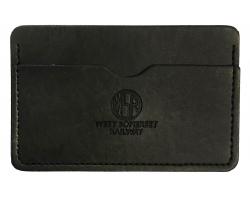 WSR License Holder: Black