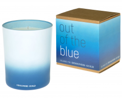 Designers Guild Out of the Blue Scented Candle