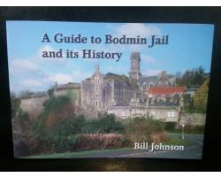 Bodmin Jail Guide Book