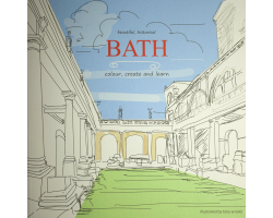 BEAUTIFUL, HISTORICAL BATH