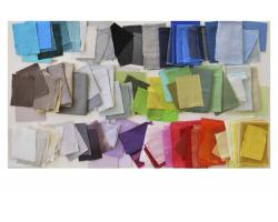 Designers Guild Brera Lino Colour Spectrumpostcard Image