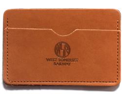 WSR License Holder: Brown