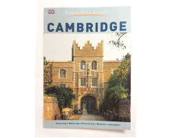 Cambridge Pitkin City Guide
