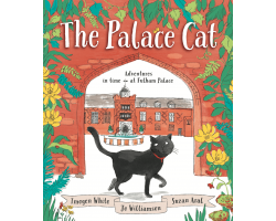 The Palace Cat