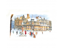 Chester High Cross Christmas Cards Pack of 10