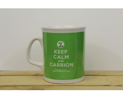 Keep Calm and Carrion Cup
