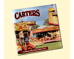 Carters: Number One for Family Fun