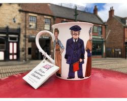Beamish Character Mug