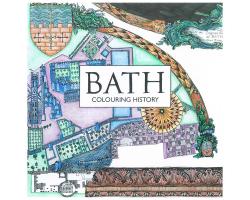 BATH: COLOURING HISTORY