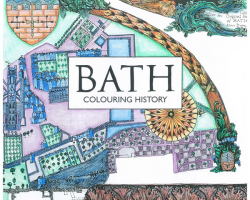 BATH: COLOURING HISTORY