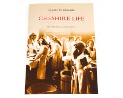 Images of England: Cheshire Life - Mike Eddison & John Hopkins