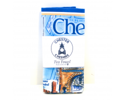 Chester Landmarks Tea Towel Image