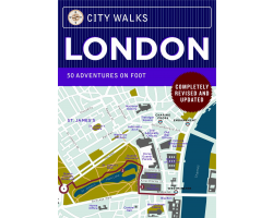 City Walks Deck - London