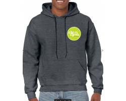 Hoodie Adults Small