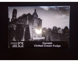 Clotted Cream Fudge Box