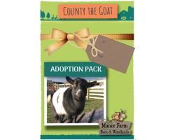 County the Goat Adoption