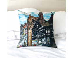 Chester High Cross Cushion Cover Image