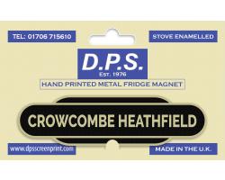 Crowcombe Heathfield Fridge Magnet
