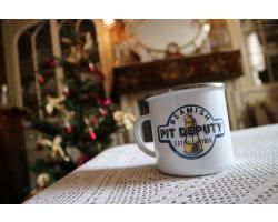 Beamish Pit Deputy Mug
