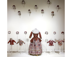On Demand: Curator Talk - Chintz: Cotton in Bloom