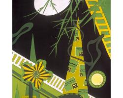 On Demand: Annie Phillips - Modern Batik