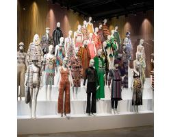 On Demand: Missoni: Art & Colour