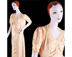On Demand: Night and Day, 1930s Fashion for a Changing Society Image