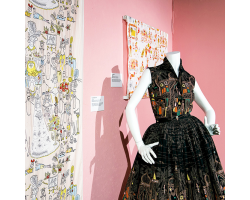 On Demand: Artist Textiles: Picasso to Warhol
