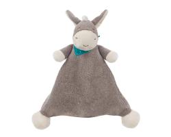 Dippity Donkey Blankie