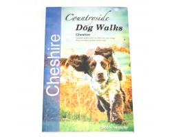 Countryside Dog Walks Cheshire - Seddon Neudorfer