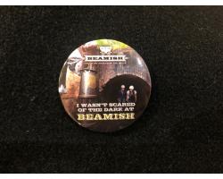Beamish Drift Mine Badge