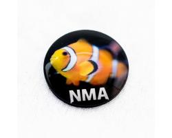 NMA Clownfish Magnet