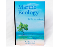 Marine Ecology for the Non-Eologist