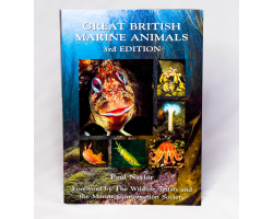Great British Marine Animals 3rd Edition