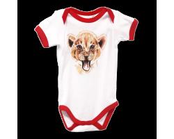 Vest - Lion Cub (0 - 6 Months)