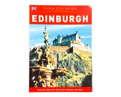 Edinburgh Pitkin City Guide