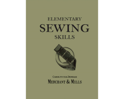 Merchant&Mills Elementary Sewing Skills