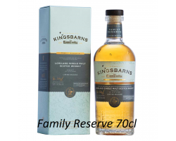 Family Reserve 2020 Image