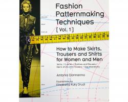 Fashion Patternmaking vol 1