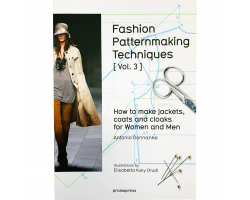 Fashion Patternmaking vol 3 Image